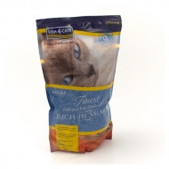Fish4Cats Finest con Salmón para Gatos