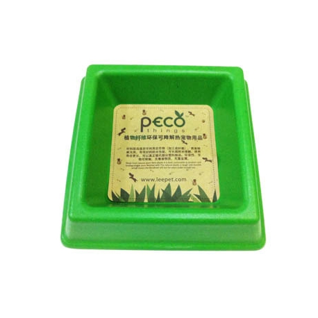 Peco Things Bowls Biodegradables