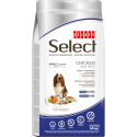 Select Adult Senior Pollo y Arroz 12Kg