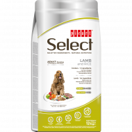 Select Adult Sensitive Cordero y Arroz 12Kg