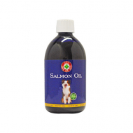 Aceite de Salmón Fish4Dogs 500ml