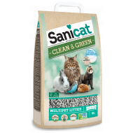 Sanicat Clean & Green Celulosa 10L