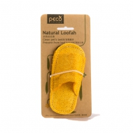 Juguete Natural de Luffa Chancla